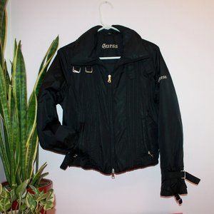 Guess Down Bomber Jacket